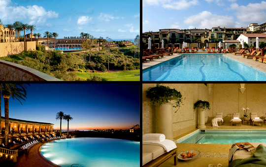 Lifestyle Tourism Entertainment The Resort At Pelican Hills Newport Beach Ca Usa